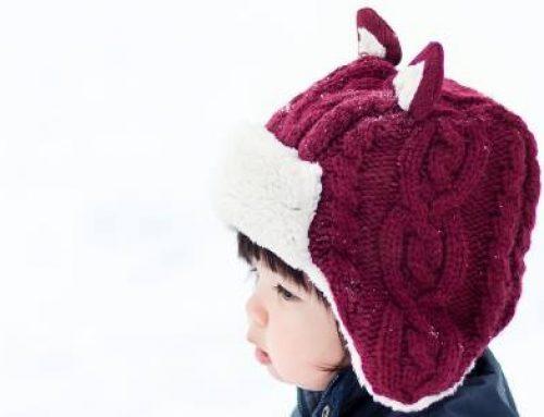 Как выбрать детскую зимнюю шапку