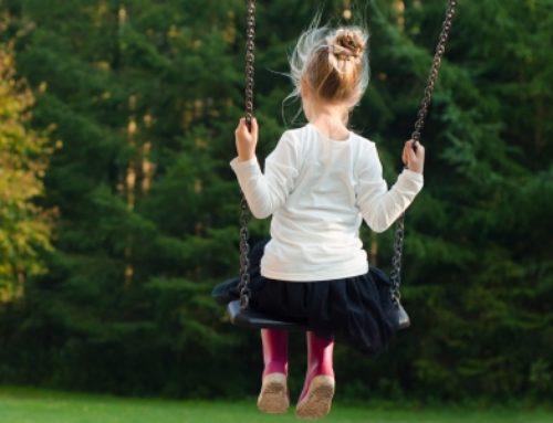 Как найти время на игру с ребенком?