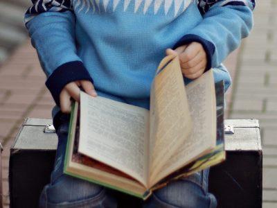Когда нужно учить ребенка читать
